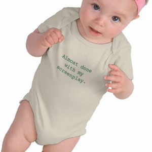 almost_done_with_my_screenplay_baby_t_shirt-re19a499189474fcebbeb1792cc82bcf5_f0c6y_512